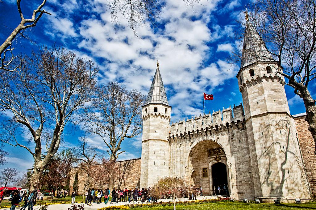 tur v turciju stambul 17 775 rub chel - Тур в Турцию Стамбул 17 775 руб. чел.