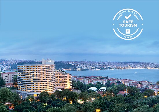 tur v turciju stambul 18 241 rub chel - Тур в Турцию Стамбул 18 241 руб. чел.