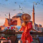 Тур в Турцию Стамбул 21 686 руб. чел.