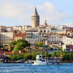 Тур в Турцию Стамбул 25 243 руб. чел.