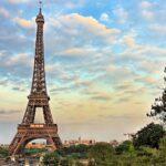 Тур во Францию Париж 31 391 руб. чел.