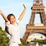 Тур во Францию Париж 33 549 руб. чел.